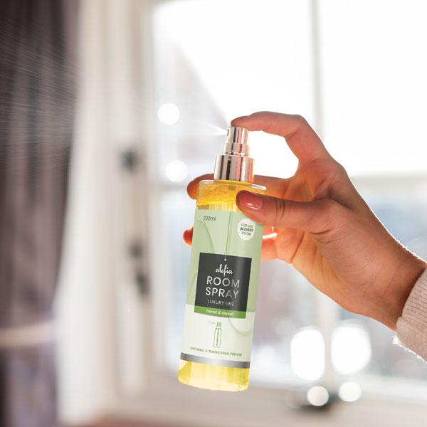 Alefia Room Spray Floral & Sweet